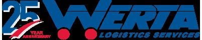Werta - Logistics Services